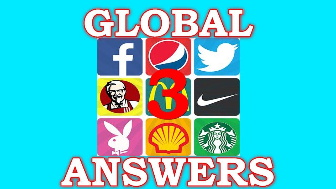logo quiz world level 3