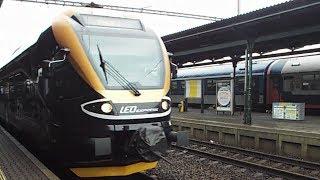 Leo Express i kilka informacji o przewoźniku, wycieczka do Pragi z Leo Express