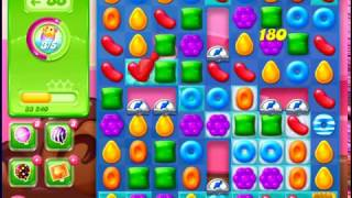 Candy Crush Saga Jelly Level 69