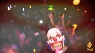 Soul Club Circus Edt - 09 agosto 2014