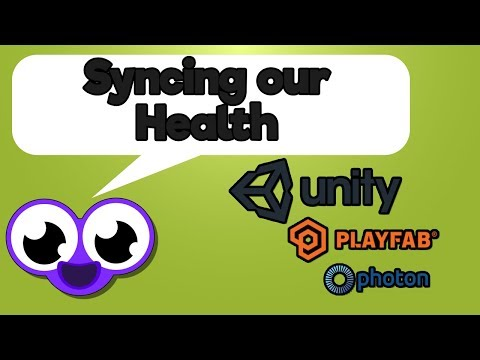 Unity Networking Tutorial 2018