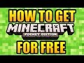 How To Download Minecraft : Pocket Edition Latest Version For FREE! (Mobile) | TheBlitzGamingHD