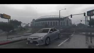 Toyota Camry | GTA 5
