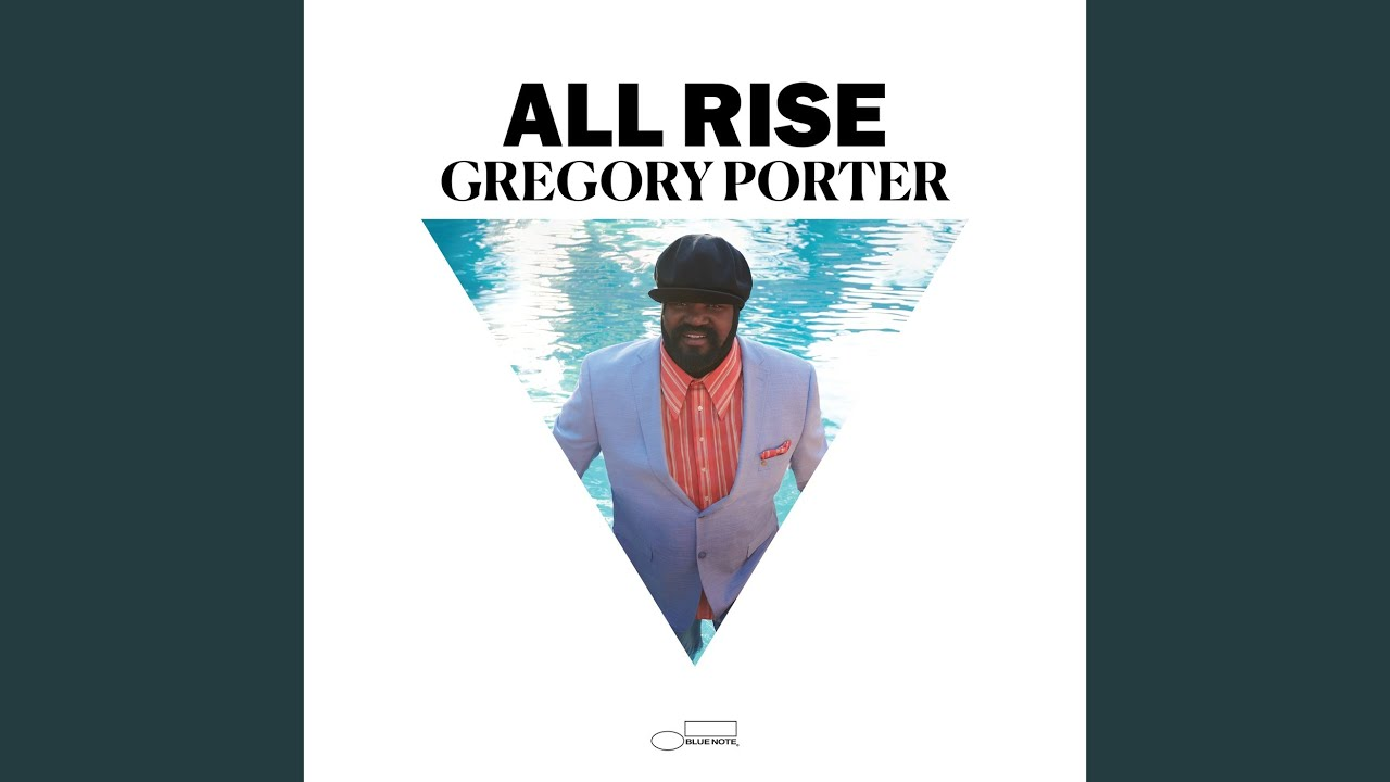 Gregory Porter - Thank You