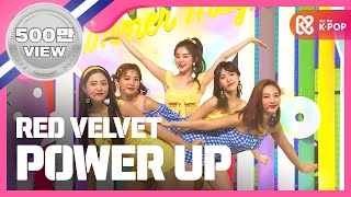 Show Champion Ep.280 Red Velvet Power Up