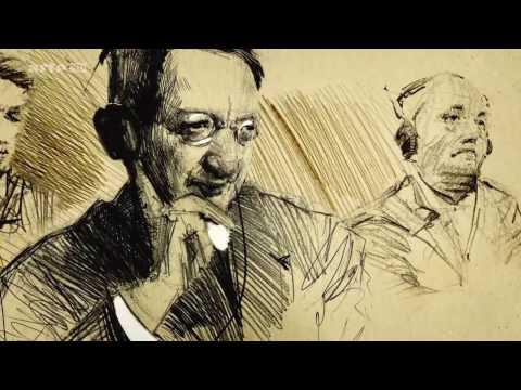 Der Jahrhundertprozess - Das Nürnberger Tribunal aus prominenter Sicht [HD DOKU]