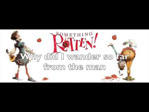 To Thine Own Self Be True  Reprise Karaoke (Something Rotten)