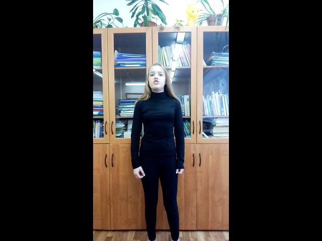 Изображение предпросмотра прочтения – ЕкатеринаИванова читает произведение «Ты ведь человек...» Н.Эфрон