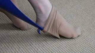 Sock-eez Instructional Video www.ncmedical.com