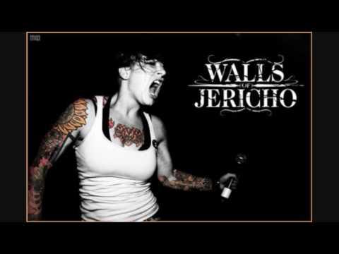 Walls Of Jericho - A Long Walk Home