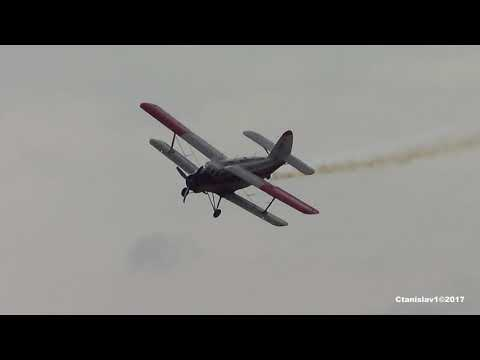 Авиакатастрофа самолета АН-2 RA-35171 МАРЗ-Черное. Балашиха. Падение и крушение...