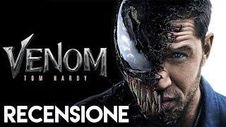 Venom di Ruben Fleischer   Recensione