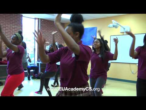 Support the Performing Arts @ EUACS (Eastern University Academy Charter School)