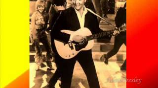 Elvis Presley - For the Millionth and the Last Time (take 5)