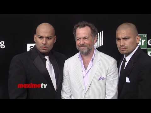 Luis Moncada, David Costabile, Daniel Moncada