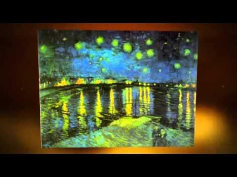Cuadros famosos cuadros al oleo cuadros modernos youtube for Cuadros al oleo modernos para comedor