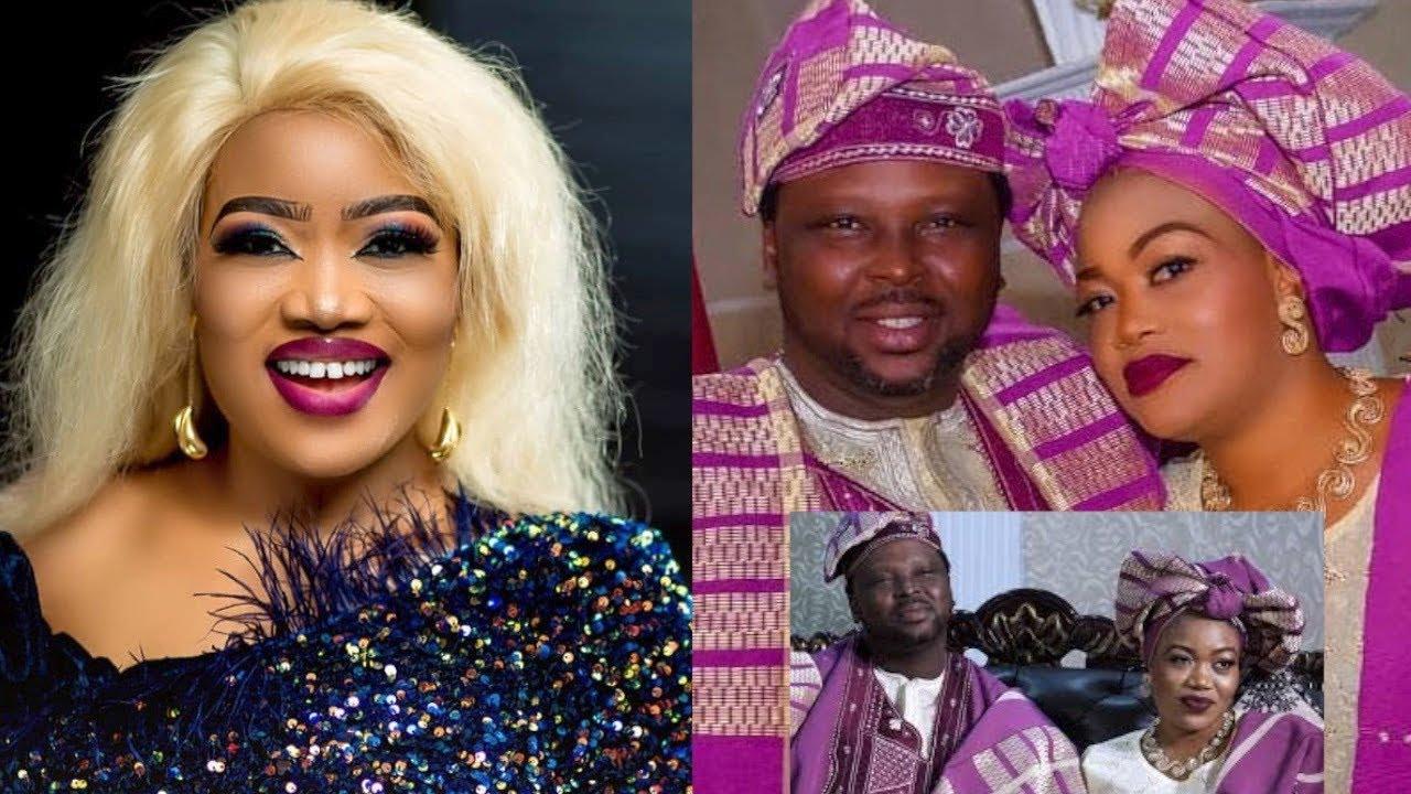 Download WATCH Yoruba Actress Wumi Olabimtan Husband And Things You Never Knew