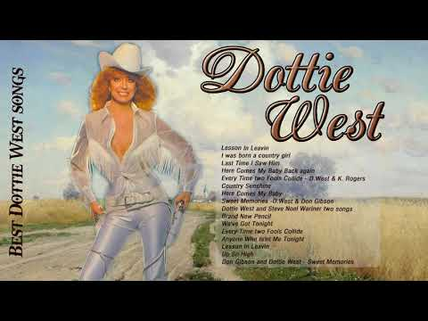 Dottie West Greatest