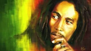 So Much Trouble- Bob Marley (LYRICS)