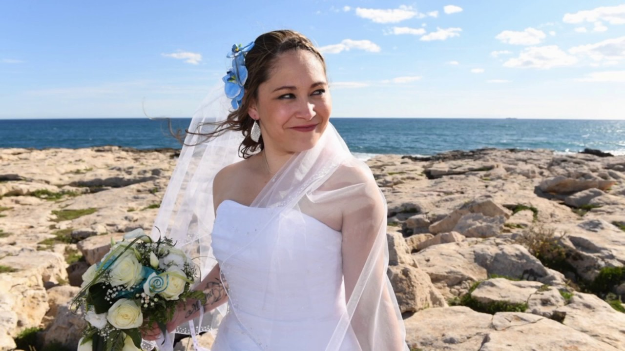 Mariage Amandine et Jonathan - 20 Mai 2017