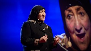 How I Stopped the Taliban from Shutting Down My School | Sakena Yacoobi | TED Talks