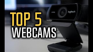 Best Webcams in 2018 - Which Is The Best Web Camera? | 10BestOnes