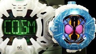 仮面ライダージオウ 【DXフォーゼコズミックステイツライドウォッチ】Kamen Rider Zi-O [DX Fourze Cosmic State Ridewatch]