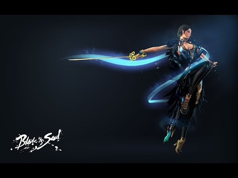 Blade and soul PVP with Friends