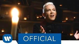 Roxette - It Just Happens (Official Music Video)