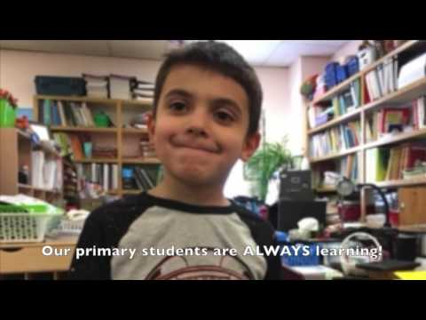 Mountain Valley School Video Newsletter 2/5/17