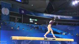 Catalina Ponor (ROU) 2011 Worlds EF BB