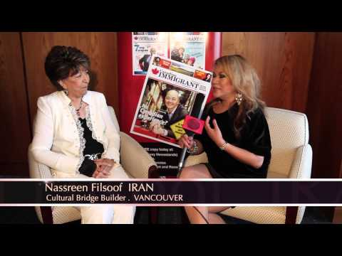 Get Inspired: RBC's Top 25 Canadian Immigrants 2014 (Part 2)
