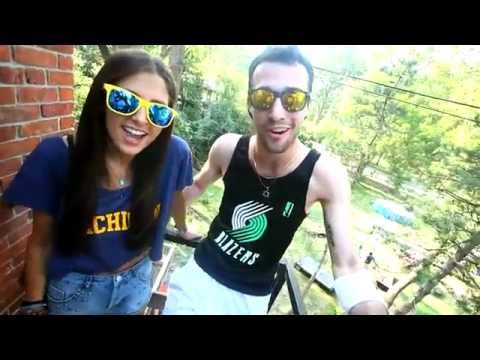 I'm Shmacked The Movie   University of Michigan   Welcome Week 2012