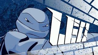 TMNT: Леонардо | SkilleT - Hero