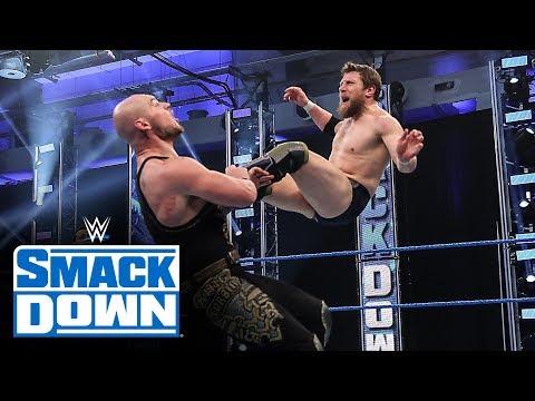 Daniel Bryan vs. King Corbin: SmackDown, May 1, 2020