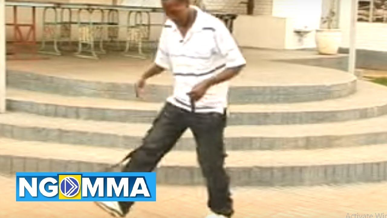 Kativui - Ben Mbatha Biography and Latest Songs