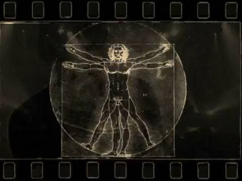 SAMAEL - Black Hole (OFFICIAL MUSIC VIDEO)