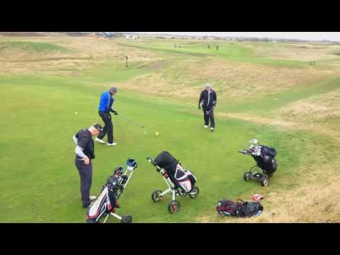 Golf Monthly Forum Trip to Royal Cinque Ports GC