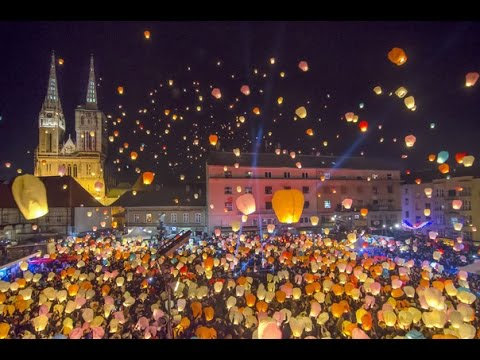 Zagreb (Croatia, Europe), Best Christmas destination 2016