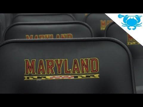 Facility Tour | University of Maryland