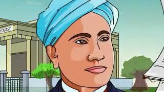 Dr. C.V. Raman