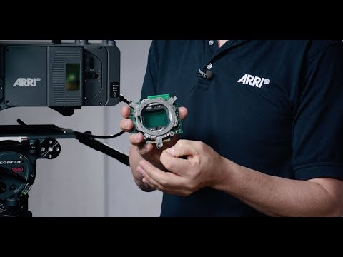 ARRI Tech Tip: How to apply embedded Look files in DaVinci