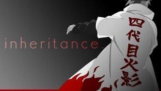 Naruto: Inheritance [IVC]