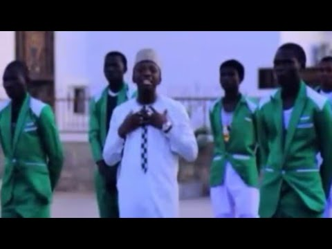 Download Barhama Gombe Akasan Sama (Alhamdulillah Ya Fatima Remix Album)