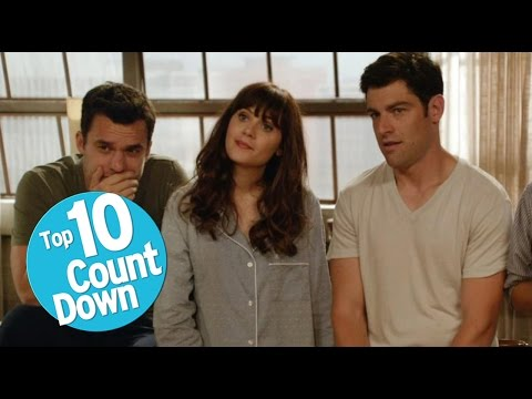 Top 10 Hilarious Roommates in TV