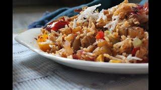 চীজ কর্ন  রাইস ।Cheese Corn Rice | चीज कोर्न  राइस |