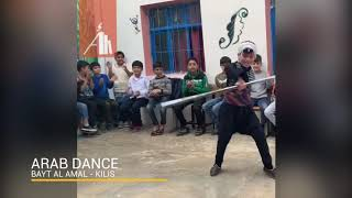 Arab Traditional Dance in Bayt Al Amal