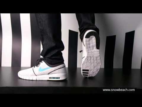 Nike Janoski Max Clearwater