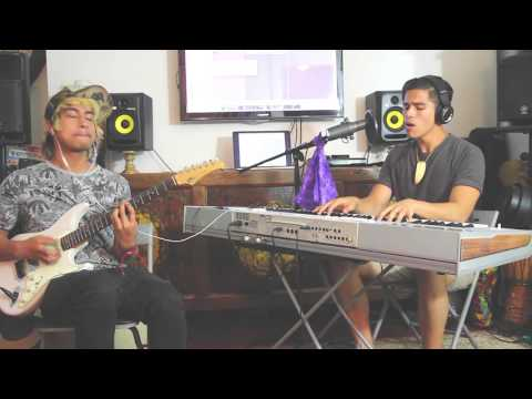 PURPLE RAIN - Prince Tribute By Alex & Luke Aiono