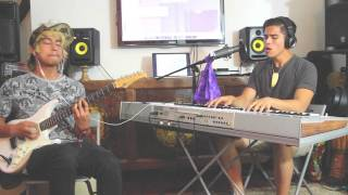 PURPLE RAIN - Prince Tribute By Alex & Luke Aiono